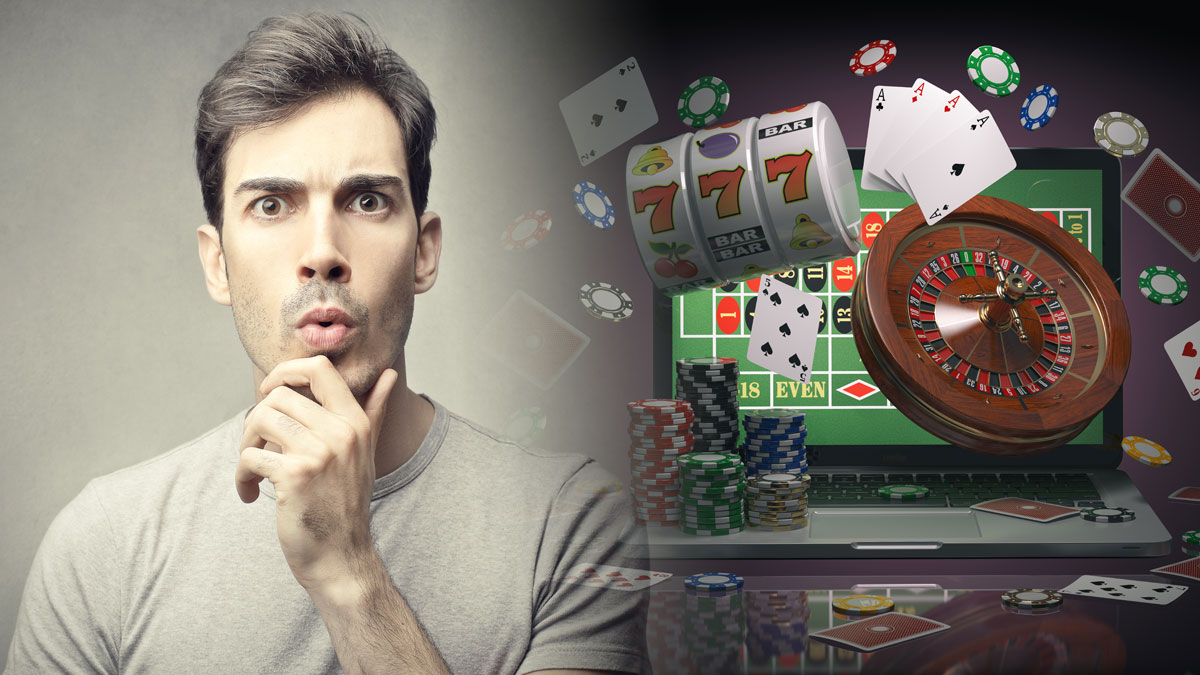 Gambling At A Glance Online