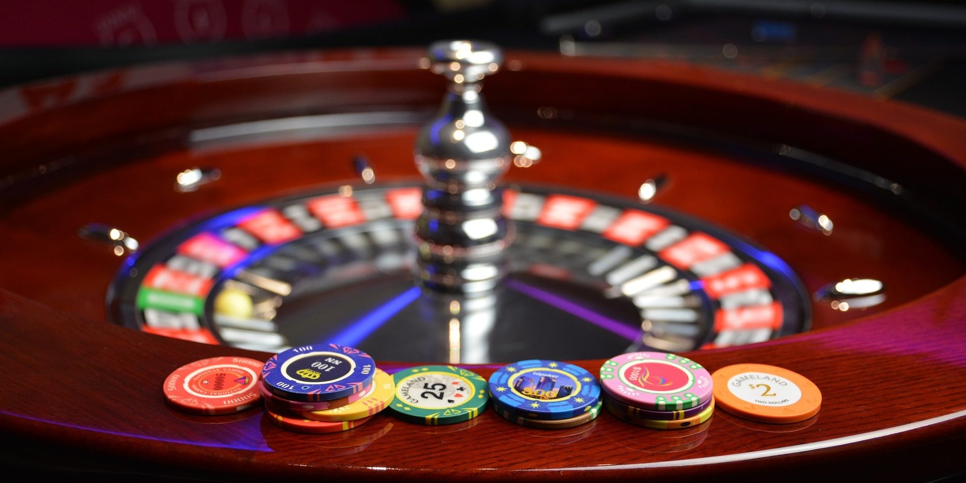 What Everybody Ought To Learn About Gambling