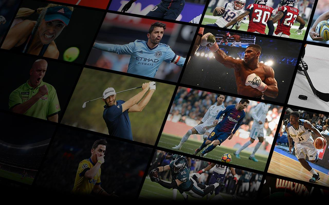 Make a well-informed decision and use the best football streaming site