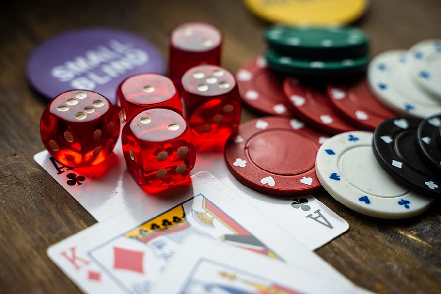 Seven Suggestions For Using Gambling To Go Away