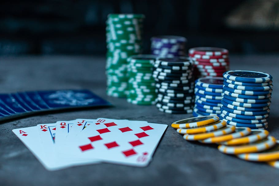 Make real money with the help of online casino games