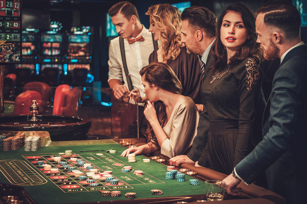 Six Ways You May Get Extra Online Casino While Spending Less